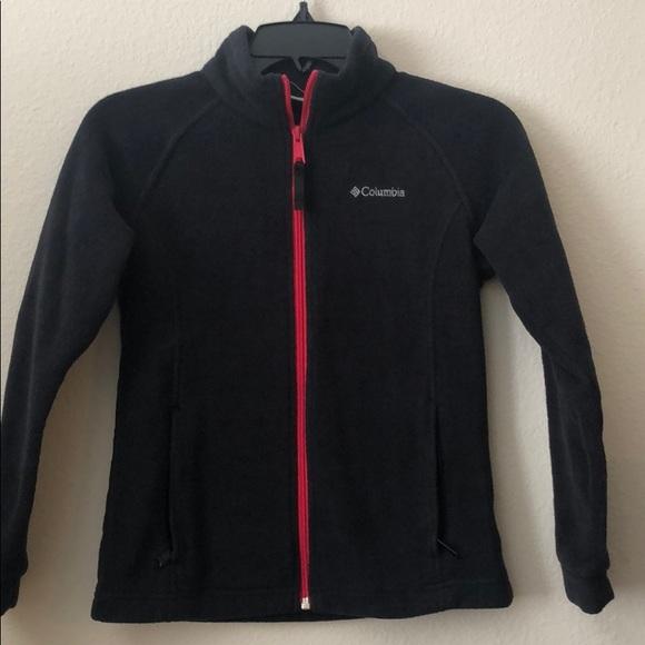 Columbia sportswear girls M jacket